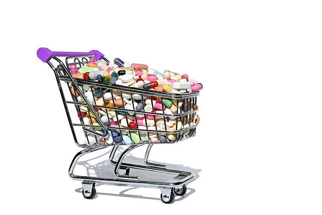 a hypochondriac's life: shopping day (brescia, italy)