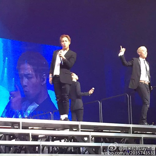 BIGBANG MADE Toronto 2015-10-13 by 2035743533 Weibo (8)