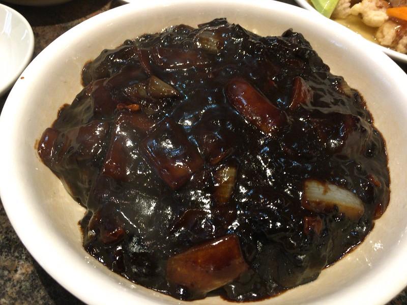 ジャジャン麺ハウスジャジャン麺