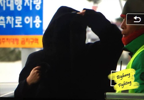 Big Bang - Incheon Airport - 27nov2015 - BigbangFighting - 03
