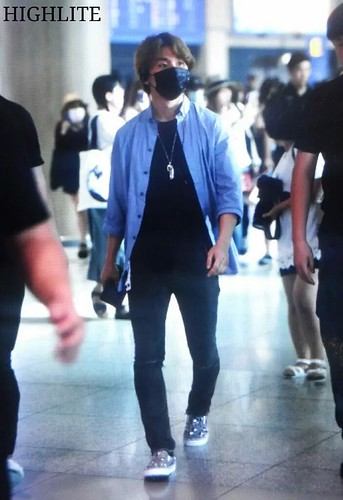 Big Bang - Incheon Airport - 02aug2015 - High Lite - 03