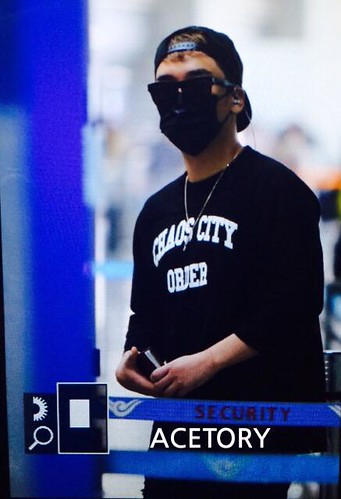 Big Bang - Incheon Airport - 24sep2015 - Acetory - 03