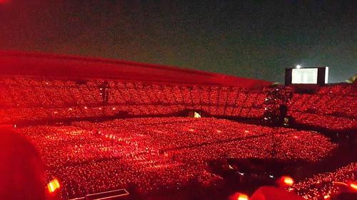 BIGBANG 10th Anniversary Concert Osaka Day 3 2016-07-31 (38)