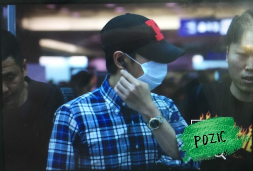 Big Bang - Tianjin Airport - 05jun2016 - Pozic - 03