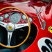 Ernst Schuster and Christoph Rendlen - 1957 Ferrari 500 TRC Spider Scaglietti at the 2016 Goodwood Revival (Photo 1) by Dave Adams Automotive Images