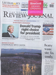 Review Journal 10.23.2016 #AdelsonNews
