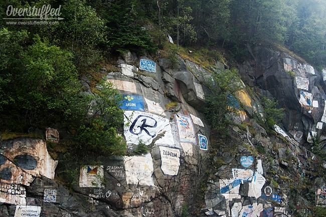 Skagway Graffiti 1 web