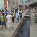Clark students visit Haiti