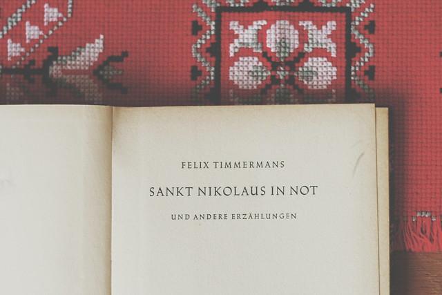 Joys of the Week #24...Hohoho, Nikolaus kommt bestimmt!!!