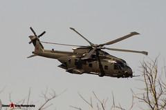 ZJ122 F - 50113 RAF06 - Royal Air Force - EHI EH-101 Merlin HC3 MK411- Fairford RIAT 2006 - Steven Gray - CRW_0666