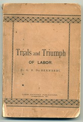 Trials and Triumphs of Labor cover