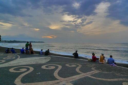 Lovina Beach - Bali, Indonesia