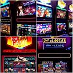 """Casino Helsingissä pelattavissa uusia IGT:n automaatteja.   Täysin uudessa """"Winners Choice"""" - automaatissa pystyy pelaamaan 1-4 IGT:n klassikkopeliä samanaikaisesti. Valittavia pelejä löytyy 6kpl: Cleopatra, Siberian Storm, Treasures of Troy, Super Lotus"""