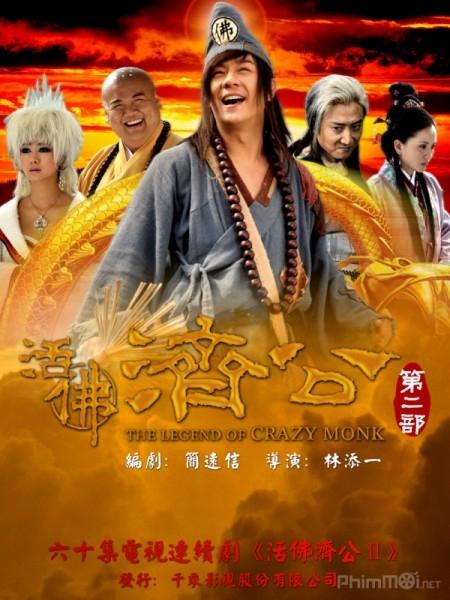 La Hán Tái Thế Phần 2 - La Han Tai The...