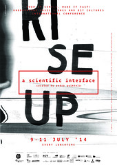 Rise Up: a scientific interface