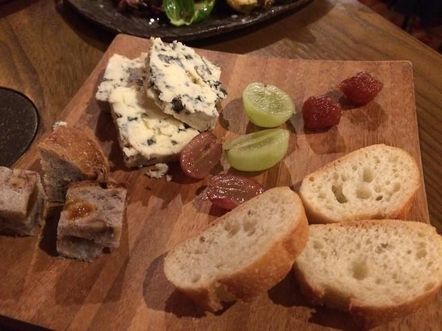 Valdeon Spanish blue cheese - Beso