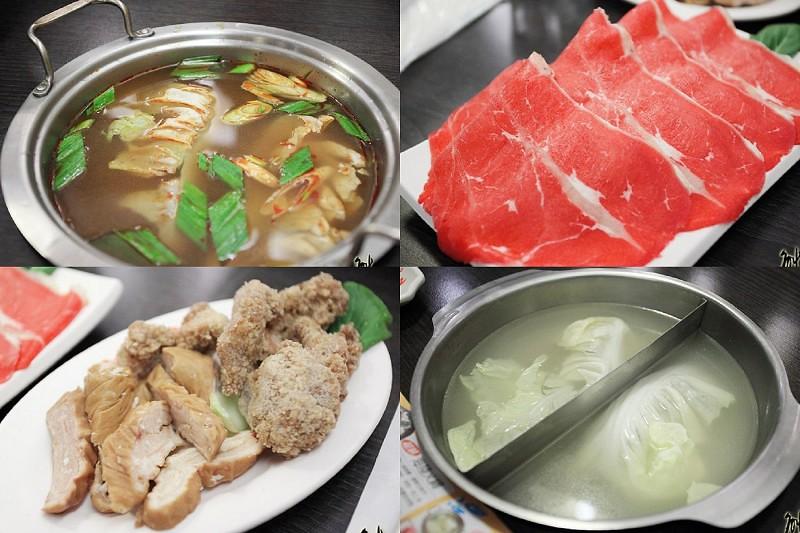 阿官火鍋專家 台南安平餐廳