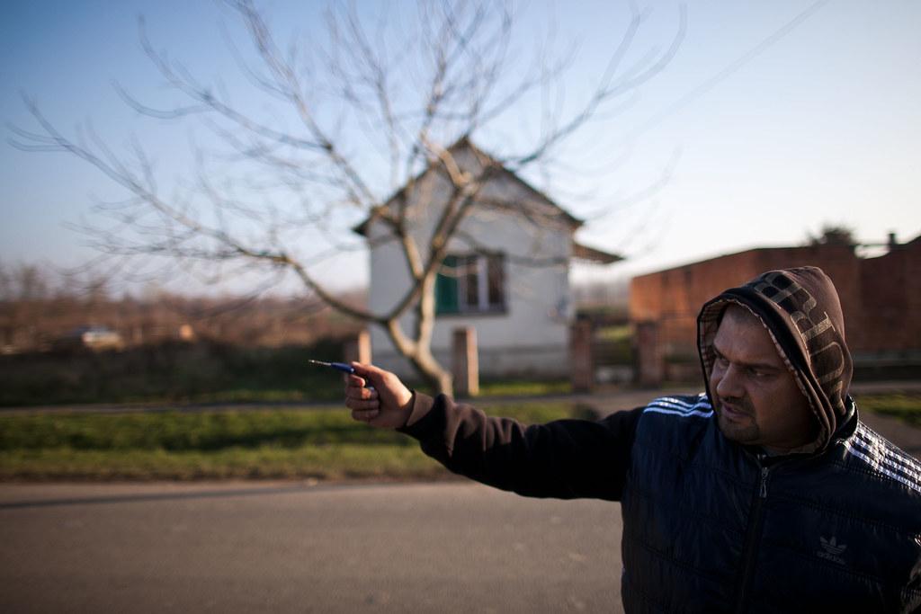 Olaszliszka roma szÅlÅtermelÅk
