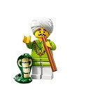 LEGO Collectable Minifigures Series 13 Snake Charmer