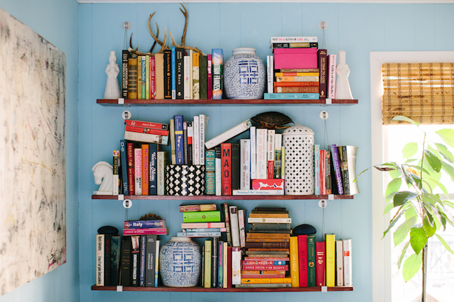 jamiemeares bookshelf