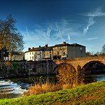 Monmouth... Monnow Bridge