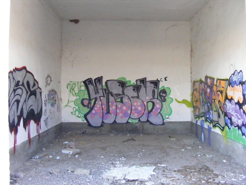 polvorines 061