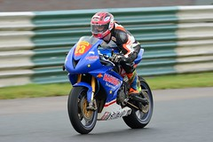 Mallory Park Race of the Year 2014 - Joe Collier