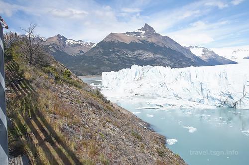 【写真】2015 世界一周 : ペリト・モレノ氷河/2015-01-27/PICT8865