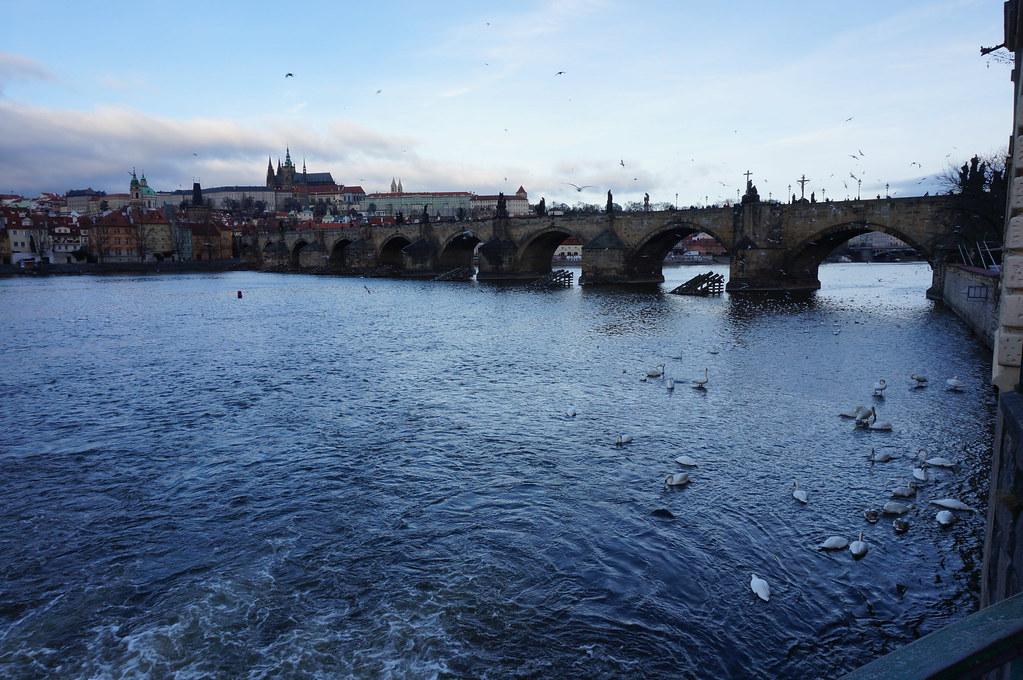 Prague 22-26 Dec 2014