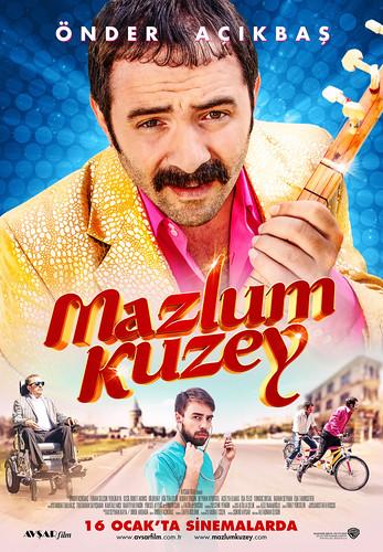 Mazlum Kuzey (2015)