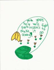 By Stella Cuellar Erickson, age 7