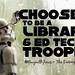 Technology Trooper Cover by The Daring Librarian