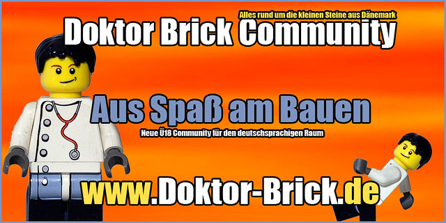 Doktor Brick (A)Fol community