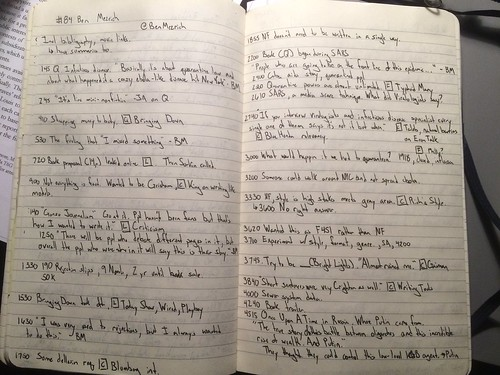 Mezrich notes