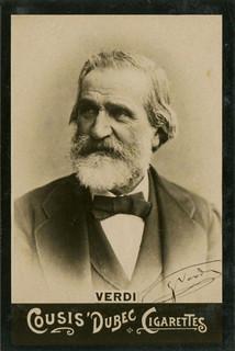 Giuseppe Verdi:
