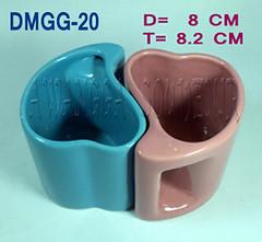 MUG DMGG-20