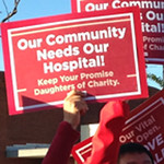 Planned sale of 6 hospitals to for-profit ignites debate