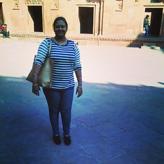 Goondi in #agrafort