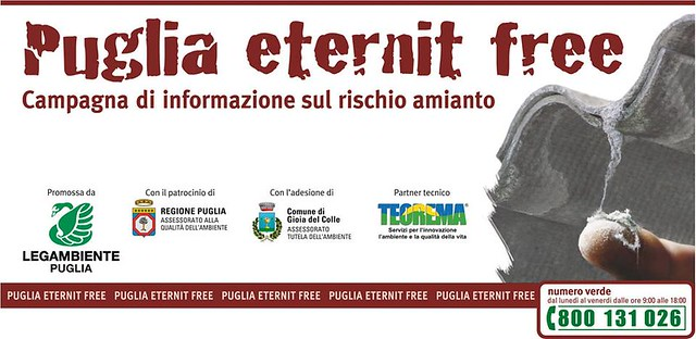 campagna eternit free
