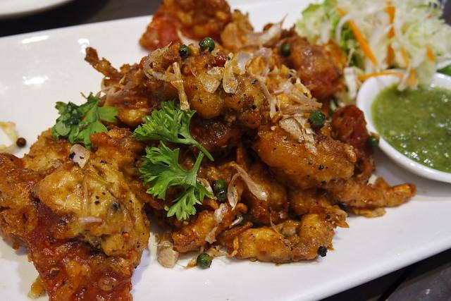 Siam Paragon - Thai Bistro
