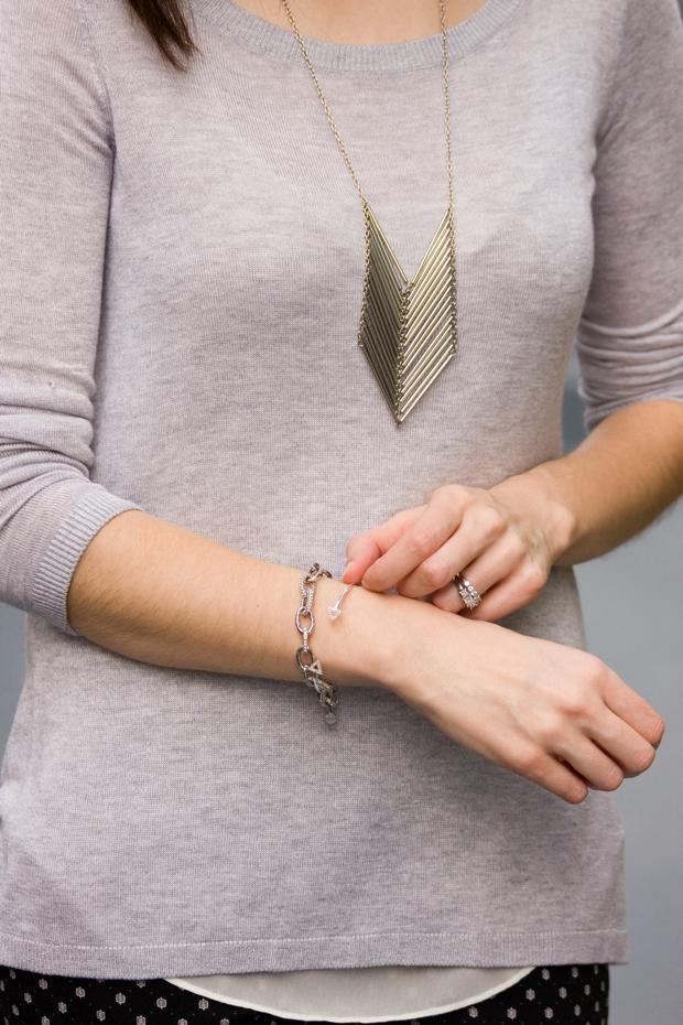 iSanctuary, Purpose Jewelry