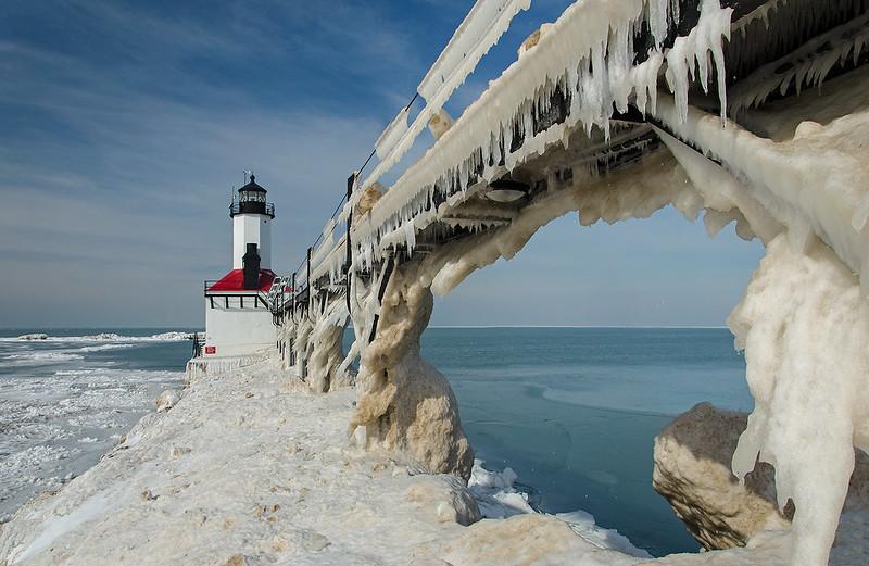 Michigan City Ice