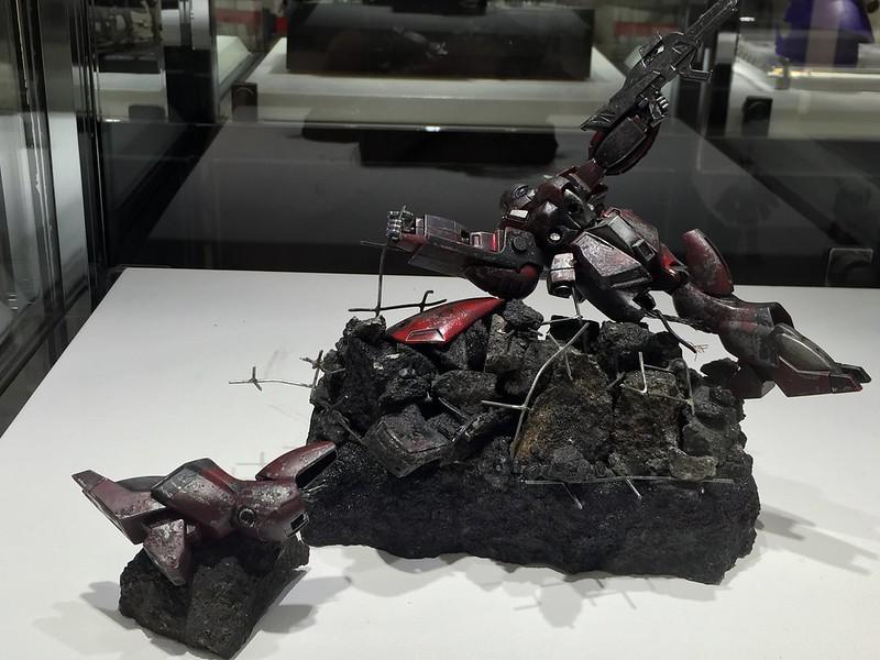 Odaiba (Gundam) - 50