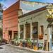 Liestal Alley - Midtown Sacramento by Greg Morris Images
