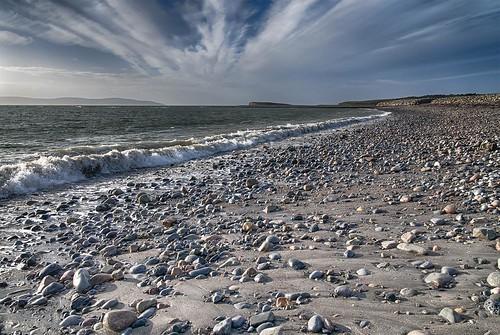 ireland galway beach water nikon d200 sigma1770 gazzda