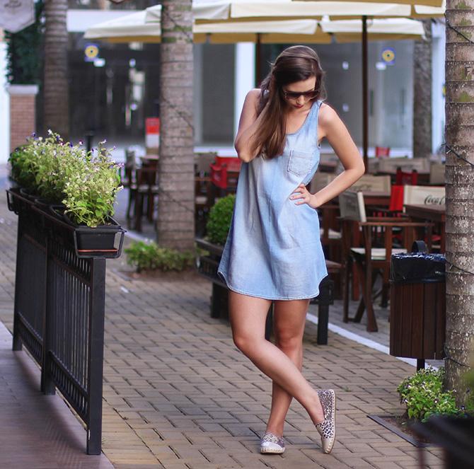 06-1 vestido jeans e 3 looks blog sempre glamour