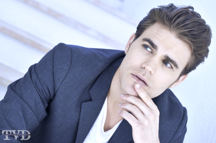 paul wesley 2014 dating Is a real stefan and caroline date coming up on tvd get the scoop the vampire diaries: paul wesley and candice king promise a real 'steroline' date is coming posted by sydney bucksbaum on december 3, 2015.