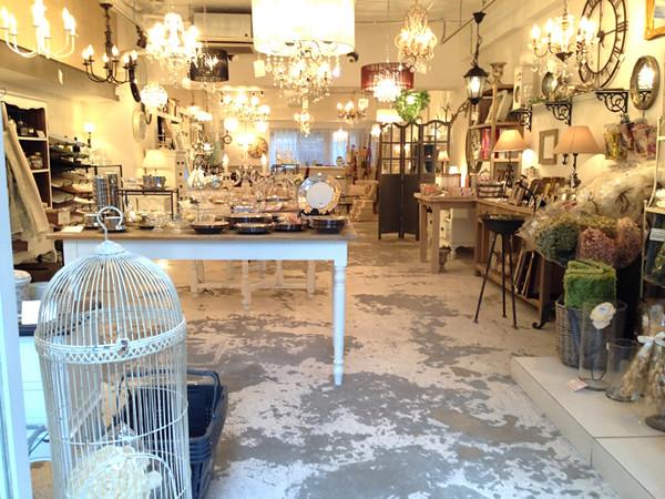 SHERRYTRIFLE AOYAMA/シェリートライフル青山店