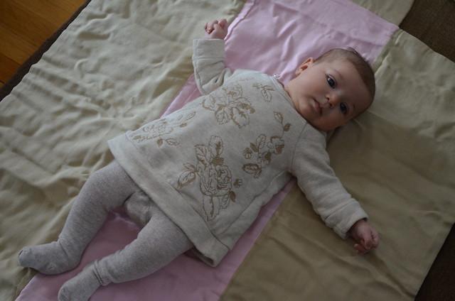 Poncho Baby