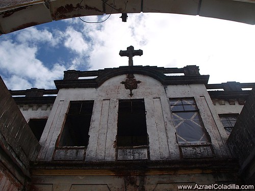 Baguio tour blog 8: The haunted Diplomat Hotel